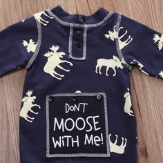 Jumpsuit - Moose