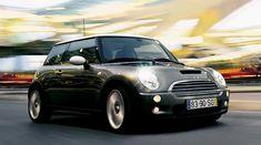 Small, sweet car