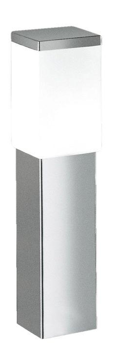 Eglo Lighting 86388A Calgary 120V 60 watt Stainless Steel Outdoor Path Light