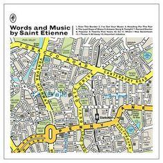 NME Album Reviews - Saint Etienne - 'Words And Music By Saint Etienne' - NME.COM
