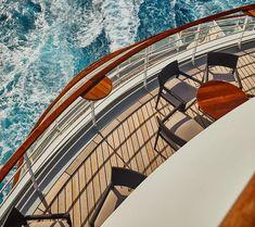 Kreuzfahrt in die Sonne auf der MS Europa 2 - The Chill Report Opera House, Ms, Chill, Cruise, Building, Santa Cruz, La Gomera, Teneriffe, Lanzarote
