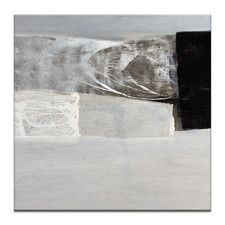 Leinwandbild Seismic Shift #8 Bilddruck von Katherine Boland