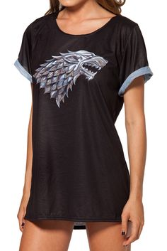 Black Stark BFT - LIMITED by Black Milk Clothing $60AUD