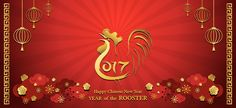 Chinese Zodiac for 2017: Year of the Fire Rooster