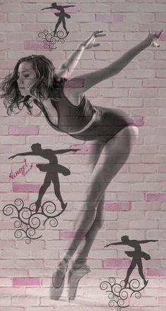 Forbidden Love, Dancing, Dance