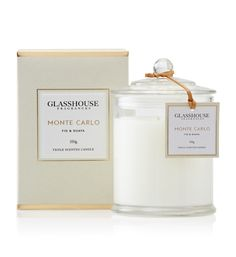 GlassHouse Monte Carlo (Guava and Fig)
