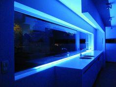 LED-strips 30led/m 32€/m - 7.5W - 12V 60led/m 47€/m - 15W - 24V Led Strip, Flat Screen, Blood Plasma, Flatscreen, Dish Display