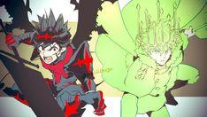 Evil Anime, Anime Angel, Anime Demon, Fallout Concept Art, Robot Concept Art, Kingdom Hearts Anime, Dragon Girl, Anime Backgrounds Wallpapers, Black Clover Anime