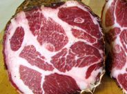 Now you can make dry cured meat just like a pro sausage maker with this capicola recipe from our expanded collection of kitchen tested charcuterie recipes. Salami Recipes, Charcuterie Recipes, Homemade Sausage Recipes, Other Meat Recipes, How To Make Sausage, Sausage Making, Specialty Meats, Italian Meats, Meat Sandwich