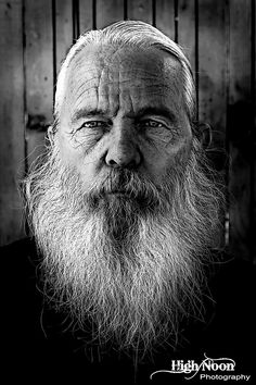 Beards – the Endless Possibilities to Create Art