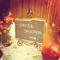Oyster Shooters Oyster Shooter, Low Country Boil, Bartenders, New Years Party, Oysters, Wedding Engagement, 50th, Alcoholic Drinks, Roast