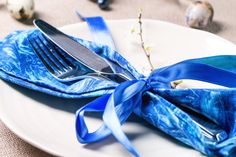 Algunas ideas para decorar una mesa de invitados