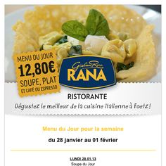 Email Marketing para Restaurantes