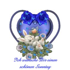 dreamies.de Sunday Greetings, Morning Greetings Quotes, Good Morning Gif, Easter Pictures, Backyard Patio Designs, Meditation, Animation, Humor, Videos
