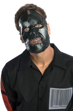 Slipknot Paul Mask http://halloweencostumesupplystore.com/slipknot-paul-mask/ #halloweenmasks