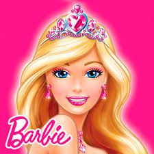 Online Barbie Games For Girls Barbie Theme Party, Barbie Birthday Cake, Birthday Tutu, Barbie Png, Bolo Barbie, Princess Charm School, Barbie Games For Girls, Barbie Painting, Barbie Cartoon