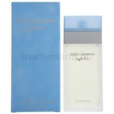 Dolce & Gabbana Light Blue eau de toilette nőknek | http://www.iparfumeria.hu/dolce-gabbana/light-blue-eau-de-toilette-nknek/