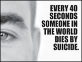 Afps suicide prevention and help for depression. Education and prevention.