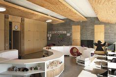 Te Mirumiru Early Childhood Education Centre by Phil Smith Architects in Kawakawa, New Zealand