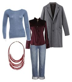 Second by rubi-mariya on Polyvore featuring мода, Brunello Cucinelli, Brooks Brothers, Paige Denim and Dorothy Perkins