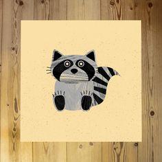 Image of Raccoon $20