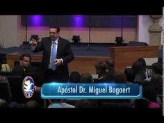 Hechale un vistaso a esta predica, Decide hoy el cambio Parte 2- Apóstol Dr. Miguel Bogaert -Iglesia Monte...