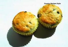 Here's a my favorite quick recipe for making blueberry muffins from scratch. There's no milk in this recipe, and it's easy to substitute the blueberries with another favorite fruit with these directions. Blueberry Muffin Recipe Without Milk, Blueberry Muffins From Scratch, Healthy Blueberry Muffins, Blue Berry Muffins, Delicious Breakfast Recipes, Yummy Food, Macaroni Recipes, Healthy Sweets, Healthy Snacks