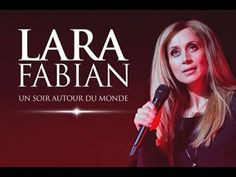 Lara Fabian - I Will Love Again Live (Sub:Spanish)