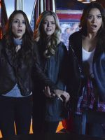 I Watched The Pretty Little Liars Finale With 1,000 Fans & Survived #refinery29