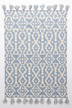Chanda Rug - anthropologie.com