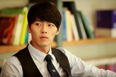 "Hyun Bin in ""Secret Garden"" series"