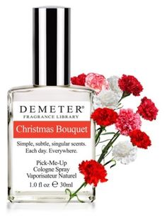 Christmas Bouquet Demeter Fragrance for women