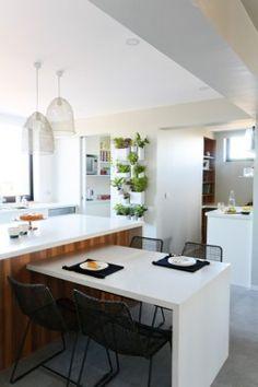 Las 20 Mejores Imagenes De Cocinas En 2016 Kitchen White