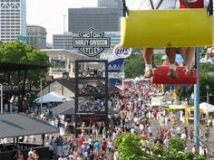A summer in Milwaukee isnt complete without attending a festival or two. Loaded with live music performances, tasty food from local venues, childrens activities and refreshing beverages, this list of cultural, art, music and food festivals will guarantee some long days and nights of fun in Milwaukees summer sun.