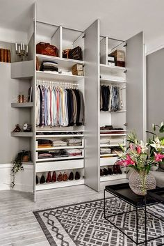 1000 images about organizaci n on pinterest ideas para for Ideas para un departamento pequeno