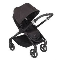 Ergobaby comfort, now for strolling! Feature-packed yet impressively lightweight, the Ergobaby 180 Reversible Stroller has all the features you need from day 1 to pre-school.<br/><br/> <strong>COMING THIS FALL</strong>