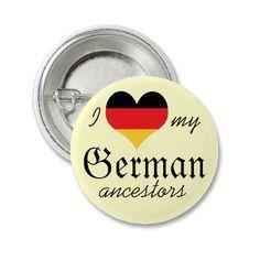 German ancestors--For My Gorgeous German Husband!--