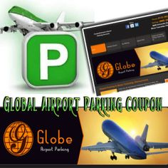 7 Best Global Airport Parking Discount Code Images In 2013