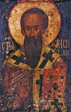 Sorrows are spiritual contests St Basil the Grate Byzantine Icons, Byzantine Art, St Basil's, Art Icon, Orthodox Icons, Sacred Art, Holidays And Events, Black History, Christianity