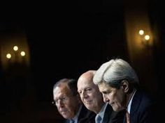 Breaking! Ceasefire Agreement Reached In Syrian Civil War! | Politics