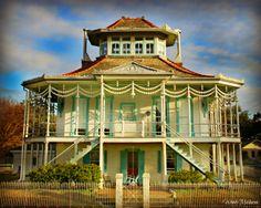 Piolet House