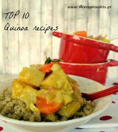 Root orange bake with quinoa: a yummy and filling winter dish! Vegetarian Platter, Vegetarian Recipes, Healthy Recipes, Quinoa, Winter Dishes, Indian Food Recipes, Ethnic Recipes, Superfood, Guacamole