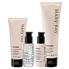 Read what real people are saying online about Mary Kay's Timewise Anti-Aging skincare! It makes me happy to see so many positives.