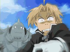 Ed elric, fma, fullmetal alchemist, omg, oh my god, this is the happiest day of my life, my ovaries, holy fucking shit, fangirling to the max