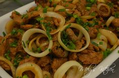 Mely's  kitchen: How To Cook Pork Steak Easily