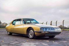 1972 Citroen SM | Classic Driver Market