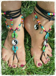 Hey, I found this really awesome Etsy listing at https://www.etsy.com/listing/224366789/beautifully-bright-yin-yang-barefoot
