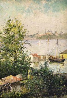 Osmanlı ResimleriLeonardo de Mango