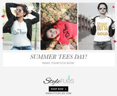 """""""Meet the summer with a big smile :)"""" Awesome post by @StyleFlies #fashion"""