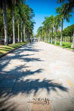 厦门大学:中国最美大学 Xiamen University, China's most beautiful university ;-)